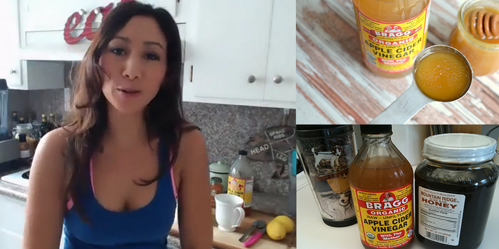 Top Health Benefits of Drinking Apple Cider Vinegar And