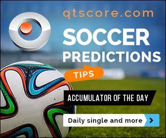 Qtscore Soccer Prediction -Voted The Top Soccer Prediction