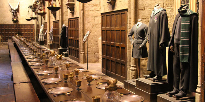 Harry Potter Tour