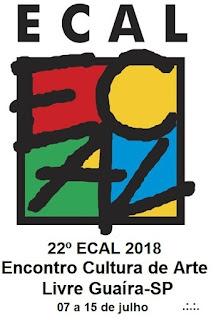 22º ECAL Guaíra SP