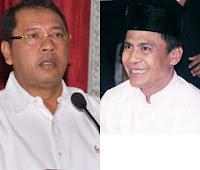 <b>HM. Qurais Puji Kinerja Feri Sofiyan Selama di DPRD</b>