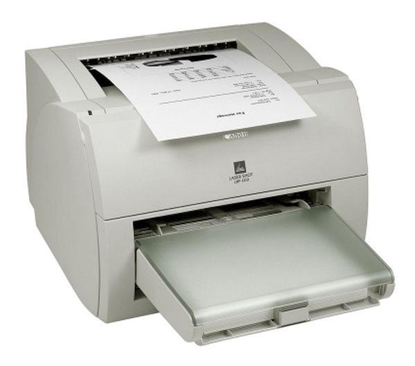 Canon Laser Printer Driver LBP 1210