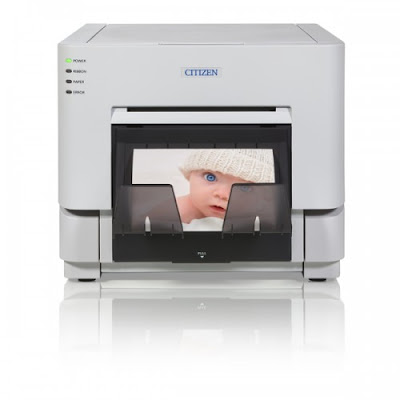 Citizen CY Printer Driver Download