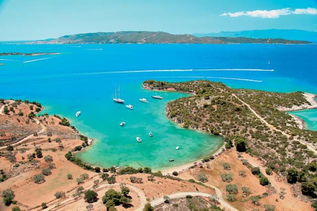 Κατασκευή νέας ιστοσελίδας τουριστικής προβολής του δήμου Ερμιονίδας