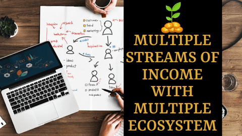 Best Business Ideas to Make Money By Connecting Multiple Ecosystems