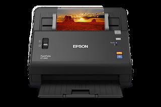 Epson FastFoto FF-640 Driver Download