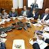 CONGRESO CONTINÚA DEBATE DE PROYECTO SOBRE RECONSTRUCCIÓN CON CAMBIOS