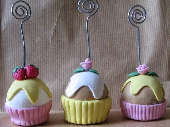 Ben noto Giogiò.. tutto in pasta di mais!: bomboniere.. bom bom.. cupcake! ZY35