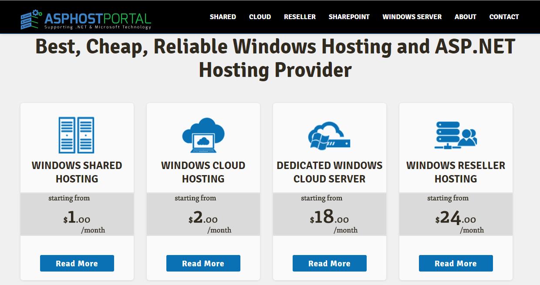 Best ASP.NET Hosting