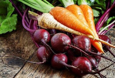 Một số thực phẩm có tác dụng giải độc gan