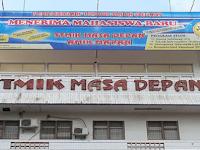 PENDAFTARAN MAHASISWA BARU (STMIK MAPAN) 2020-2021
