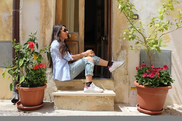 blogger sicilia stylegram