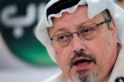 Turkey to Launch International Investigation of Jamal Khashoggi Killing