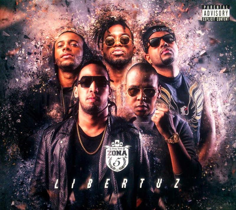 Zona 5 - Acabar Bem Feat. Edmázia   Download
