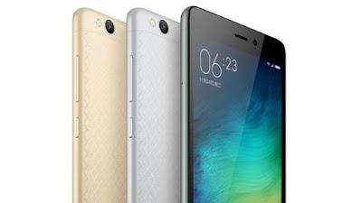 Spesifikasi dan Harga Xiaomi Redmi 3 Terbaru