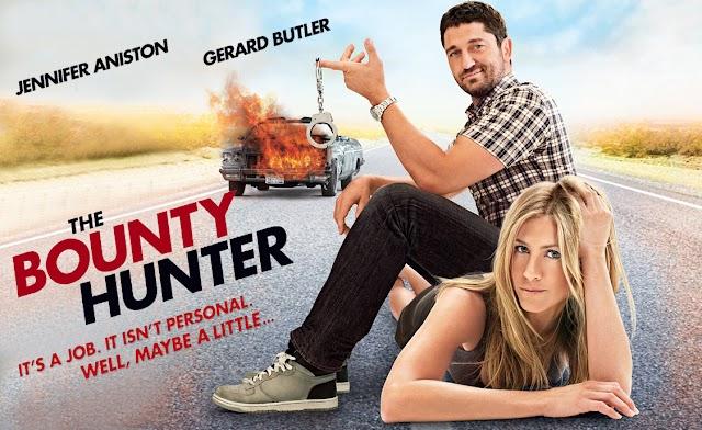 Trailer film The Bounty Hunter - Recompensă cu bucluc (2010) cu Gerard Butler si Jennifer Aniston