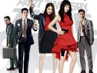 Download K-Film Part Time Spy (2017) Subtitle Indonesia