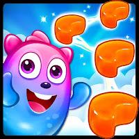 Gummy Paradise Mod Apk (Unlimited Lives/Coins/Moves)