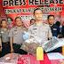 Polisi Bekuk Tiga Pelaku Pembunuh Siswa SMPN 1 Legonkulon Subang