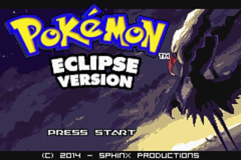 Pokemon Eclipse