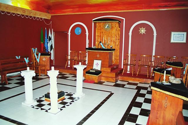 Maçonaria em Portugal