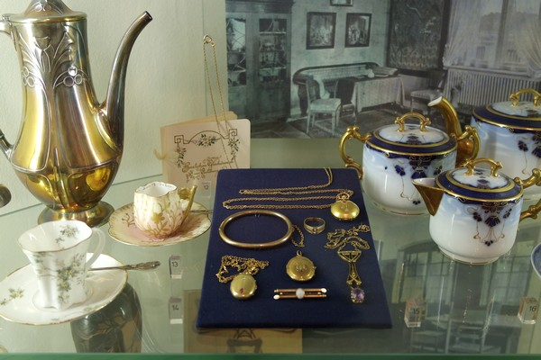 riga vieille ville old town musée histoire