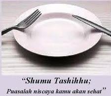 """""""Puasalah"""": Kultum Malam Ke 4 Ramadhan"""