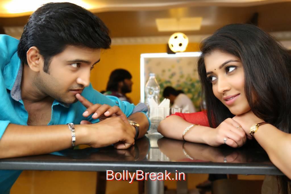 Santhanam-Inimey Ippadithan Movie Images, HOt Pics of Ashna Zaveri From Inimey Ippadithan Movie