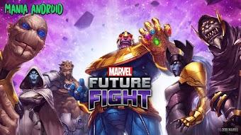 MARVEL Future Fight v3.4.0 Apk Full