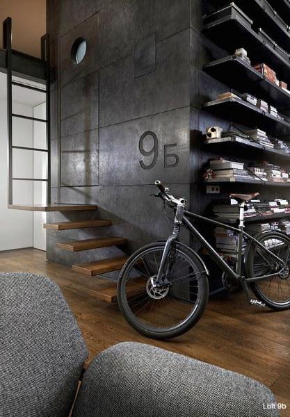 67 Modern Loft Design Ideas' title=