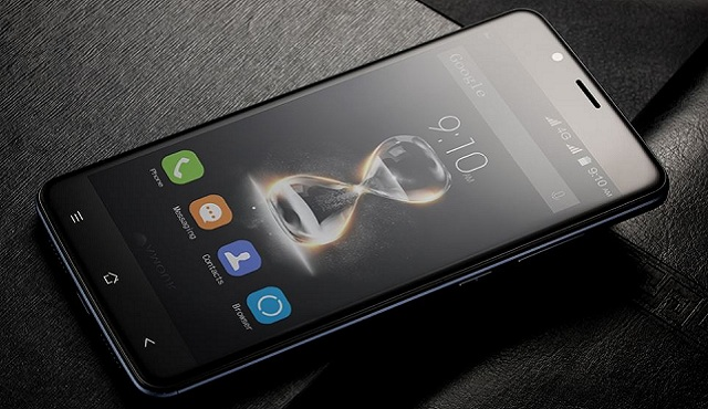 Blackview-P2-mobile