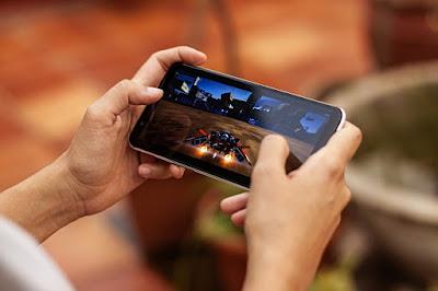 Review OnePlus 5T Dengan Layar Memukau Harga Masuk Akal