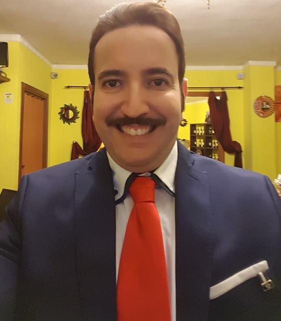 """Noc Press """"a Tu per Tu"""" con Massimiliano Mennella, candidato a Sindaco di San Severo"""