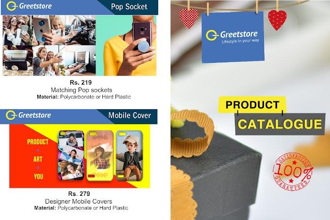 Greetstore - Best Online Shopping Sites