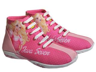 Sepatu Barbie Anak Perempuan Dan Asal Usul Boneka Barbie