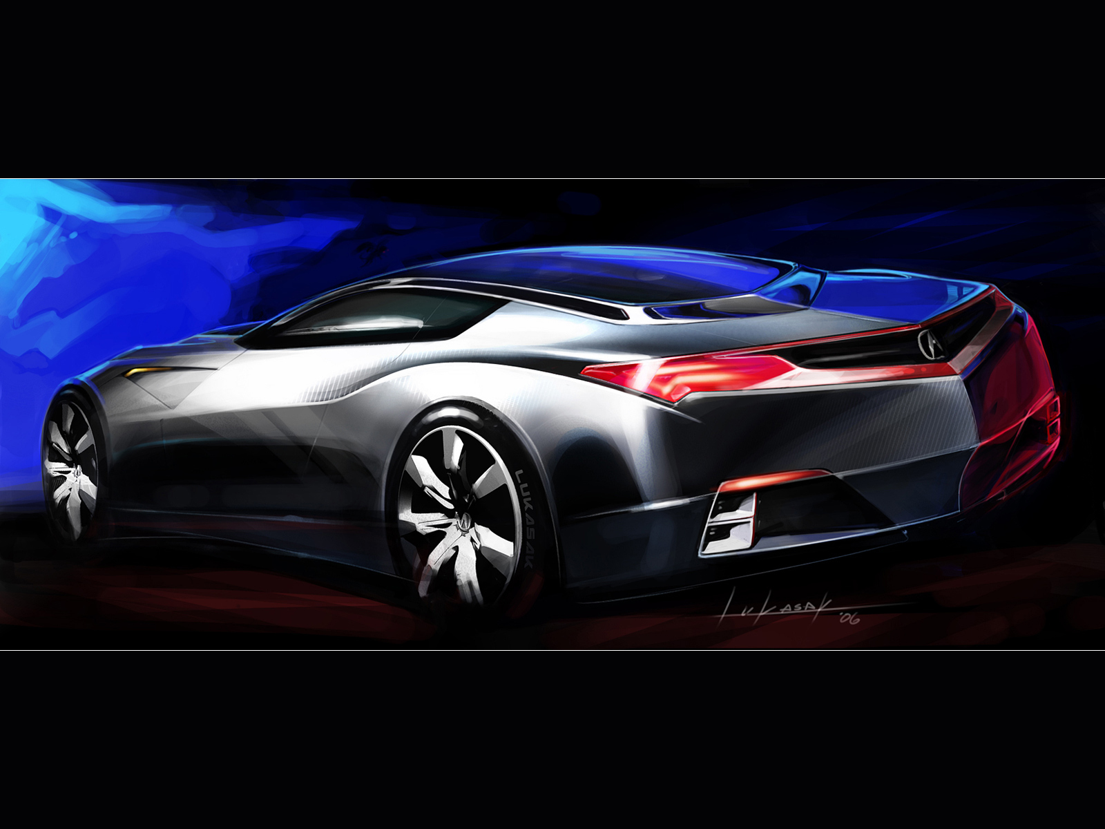 Funny wallpapers|HD wallpapers: sports cars wallpapers 2009