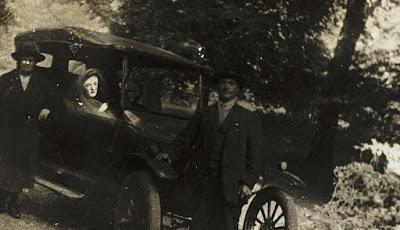 Foto-foto Mengerikan 'Hantu' Abad ke-19