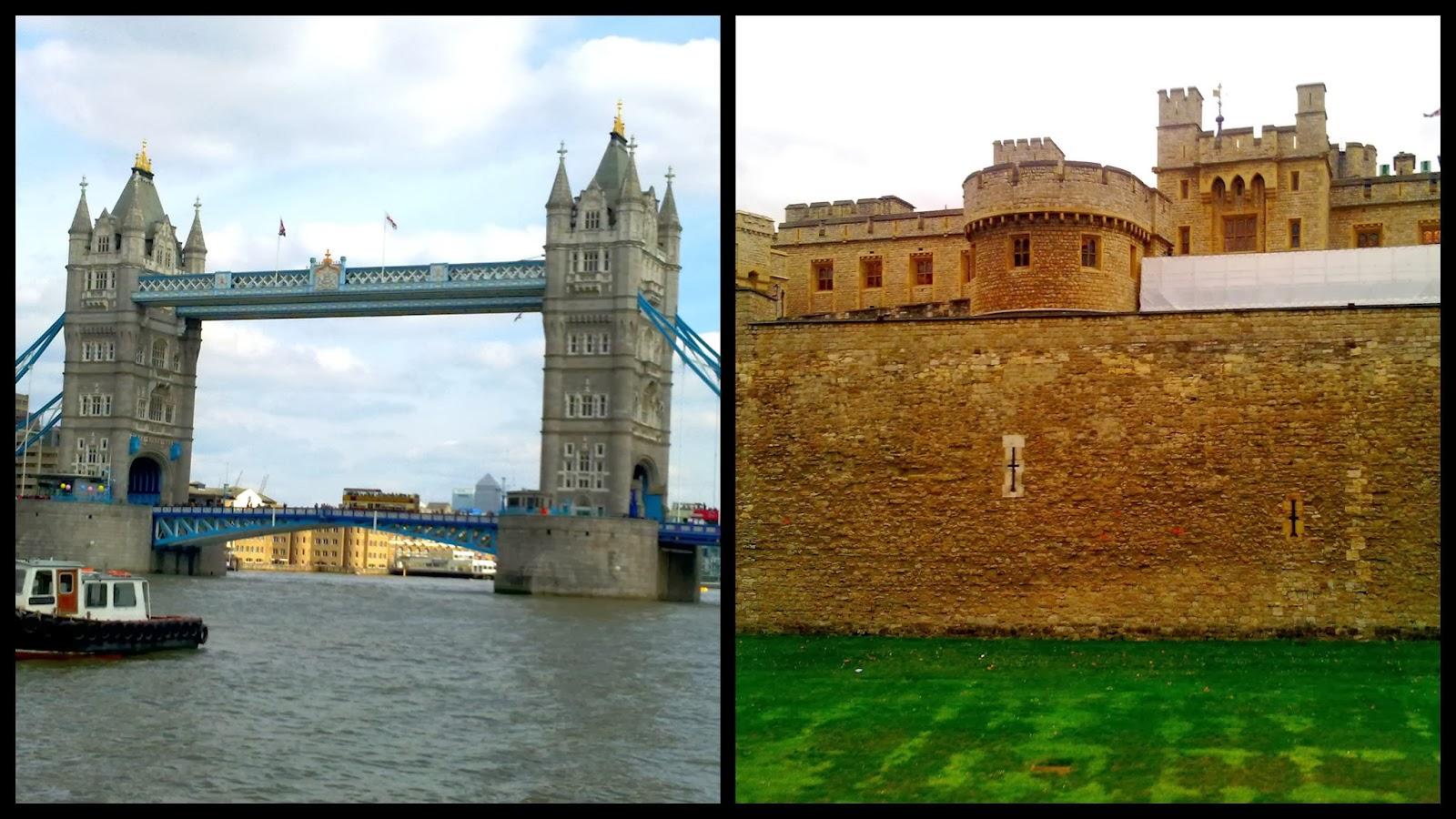 a0469e24e1ec TOP 10 LONDRES: 9. TOWER BRIDGE Y LA TORRE DE LONDRES