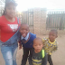 Suspected suicide Bodies of heartbroken South African woman and her three children found inside submerged car in a dam