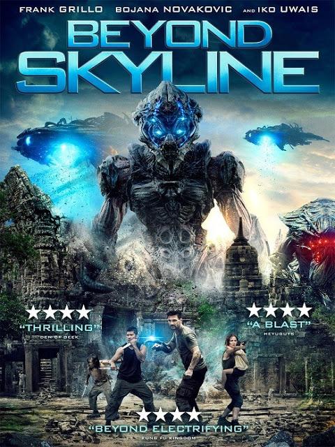 Beyond Skyline (2017) BRRip Subtitle Indonesia