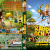 Rabbit School - Guardians of the Golden Egg DVD Cover