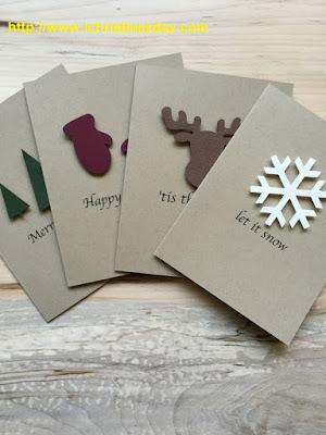 christmas cards walmart