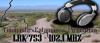 Radio Acuario 102.1 FM en vivo