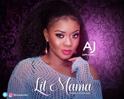 AJ Lil Mama