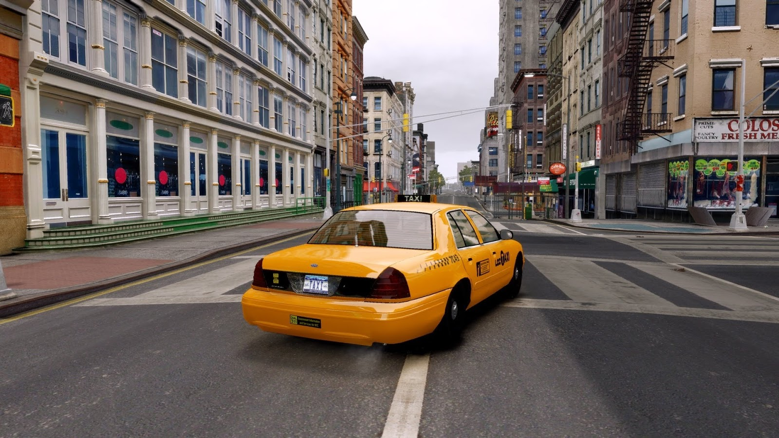 Can I Help: How to install gta 4 realistic mod