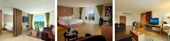 Centara Pattaya Hotel