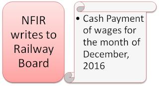 cash+payment+salary+december+2016