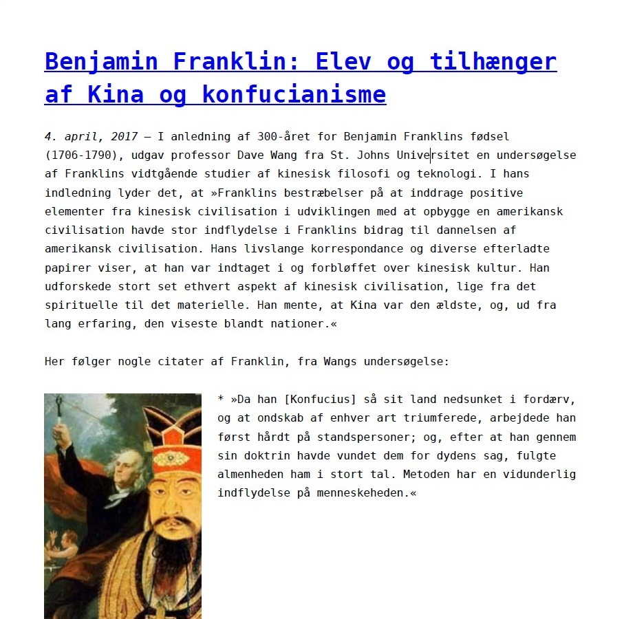 the influence of benjamin franklin on american technology George washington may rightly be known as the father of his country but, for the two decades before the american revolution, benjamin franklin was the worlds most famous american.