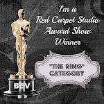 Red Carpet Studio Award Show Winner