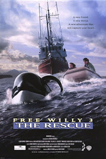 Watch Free Willy 3: The Rescue (1997) movie free online